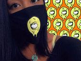 Soul SLime Drippy Eye Face Mask photo