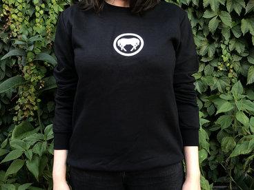 Backward Crewneck Sweatshirt main photo