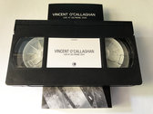 Live At Celtronic 2020 VHS Videocassette photo