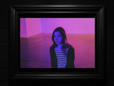 Stay Cool – art print main photo
