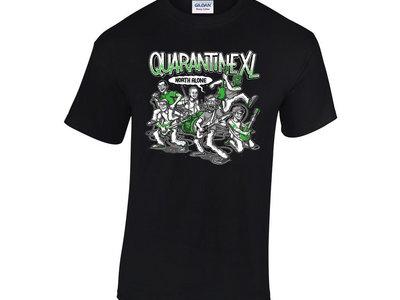 Quarantine XL - T-Shirt main photo