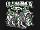 Quarantine XL - T-Shirt photo