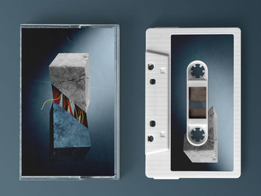 Limited edition colored audio cassette main photo