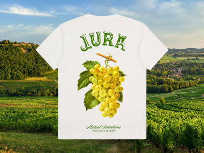 Tøyen Holding - Jura T-shirt (MAD LIMITED) main photo