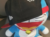 Tiger Blood Tapes x New Era Black & Red Embroidered Hat photo