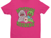 Limited Edition WRWTFWW x Ghoulies T-Shirt photo