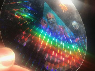 Prismatic sticker main photo
