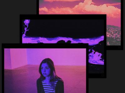 Tangy Dream + Rêve Bleu + Stay Cool – art print bundle main photo