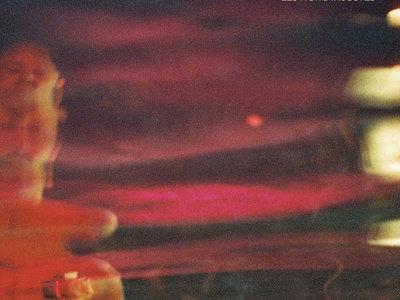 Pink Flamingos - Les Nuits Injustes LP main photo
