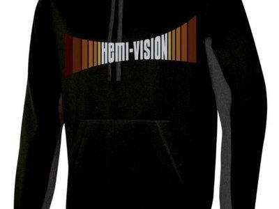 Hemi-Vision Big Sugar Hoodie main photo