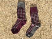 Reid & Ruins Socks photo