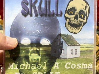 Cosma-Mutations Split CD main photo