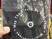 Cosma-Mutations Split CD photo
