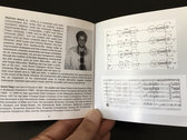 Matthew Welch: Ceol Nua CD (Leo Records 336) photo
