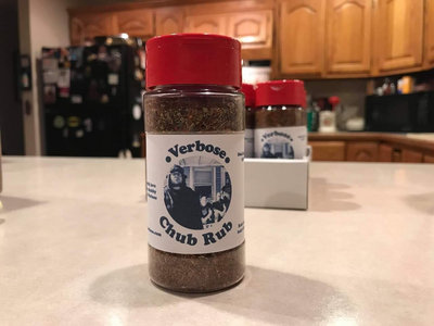 """Chub Rub"" BBQ Rub main photo"