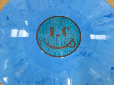 "Ltd Edition 12"" Colour Vinyl EP main photo"