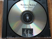 Matthew Welch: Dream Tigers CD (Tzadik Composer Series 8015) photo