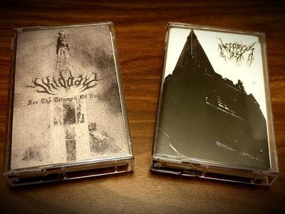 Cumbrian Black Metal Cassette Bundle main photo