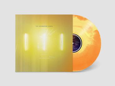 """Limited Edition """"Orange Sunrise"""" Vinyl main photo"""
