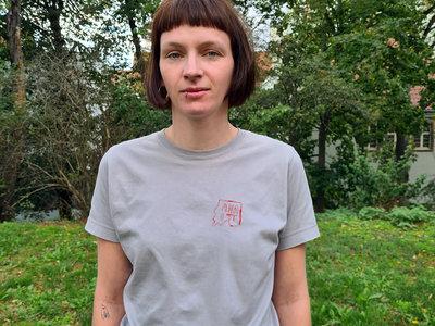 Ana Ott T-Shirt 2020 main photo
