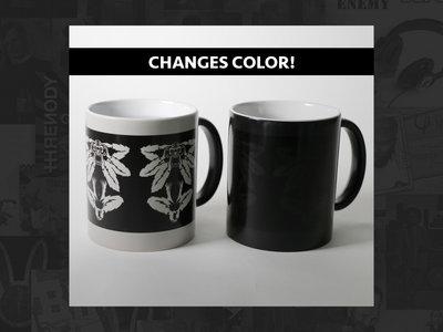 DEFORMER Magic Mug set (2x) main photo