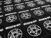 STS 026 Second To Sun Logo Patch 2 photo
