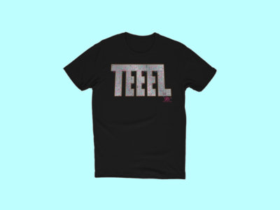 Exclusive Teeel Shirt + Digital Bundle (Pre-Order Only) main photo