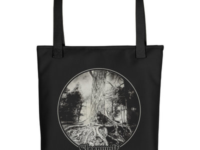 Album artwork Tote bag: Free Shipping main photo