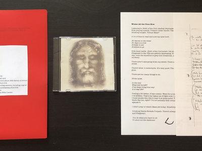 A Scientific Search (Deluxe Edition) main photo
