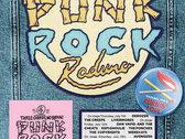 Fanzine Punk Rock Raduno Vol.4 photo
