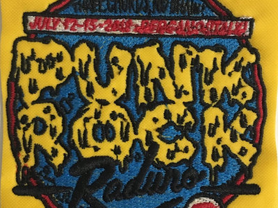 Patch Punk Rock Raduno Vol.3 main photo