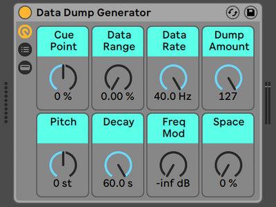 ⬆ Purchase Full Sample Pack Above ⬆ & Download The Free Data Dump Generator Below ⬇ main photo