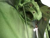 SETE STAR SEPT Mods Coat - olive drab photo