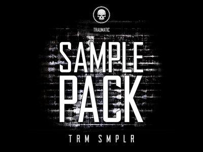 TRM SMPLR - Sample Pack main photo