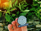 Glow-in-the-Dark - Enamel Pin photo