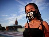 DEFORMER 'Assassin mask' photo
