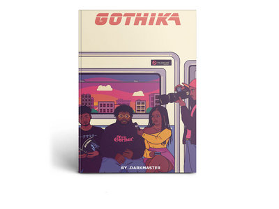 GOTHIKA MAGAZINE main photo