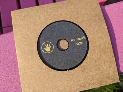 IronBark 2020 (homemade single) main photo