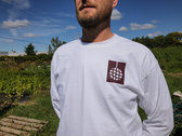 The Winter of Our Discotheque long-sleeve t-shirt photo