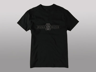Muna Musik T-Shirt main photo
