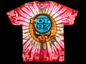**TIE-DYE** SUMMER JAM 2020 HOT97 STEAL YOUR FACE photo