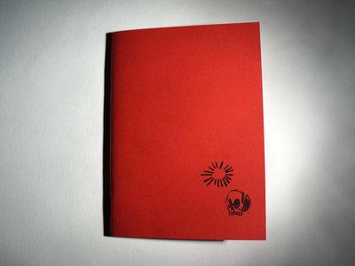 Ch!ps (Artist Book) main photo