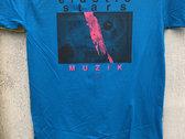 'MUZiK' OFFiCiAL TEE photo