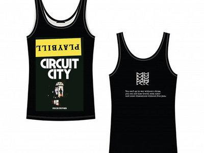 Circuit City 2-sided Tank Top + Digital Download main photo