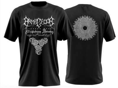 Nedåtlut Dödsbeslut T-Shirt main photo