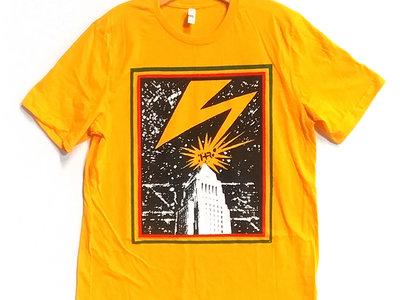 LA BRAINZ: T-Shirt main photo