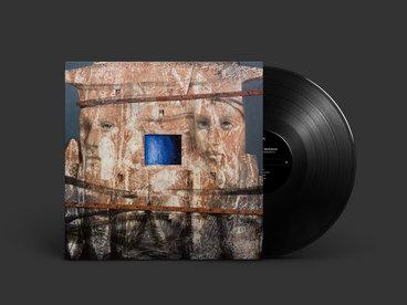 Limited Edition Black LP Vinyl Housed inside Full Artwork Sleeve & Printed Inner Sleeve. Mastered by Matt Colton. main photo