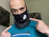 Biophilia Records™ Face Masks photo