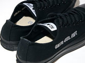 SETE STAR SEPT Converse All Star Low-Black Monochrome photo