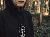 Pullover hoodie photo